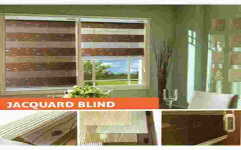 Hagra Vertical Blind